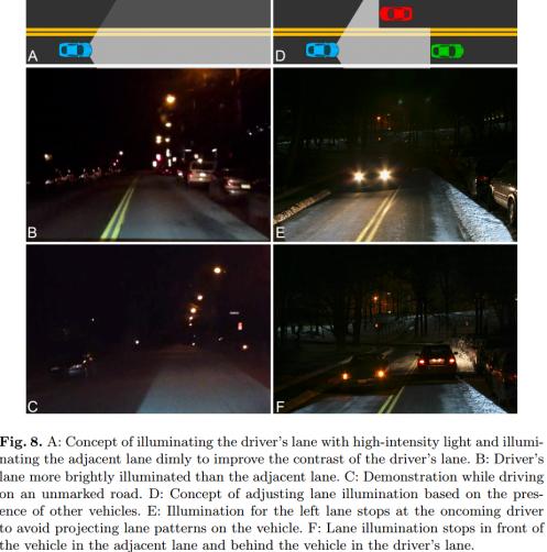 lane_highlighting
